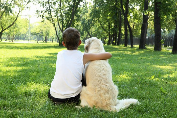 Common Human Mistakes in the Dog Park
